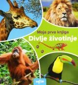 Moja prva knjiga - Divlje životinje