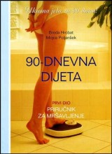 90 - dnevna dijeta - UN dijeta