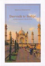 Dnevnik iz Indije - Zemlja hramova i lijepih žena