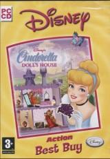 Disney: Cinderella Dolls House