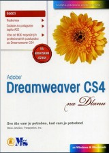 Adobe Dreamweaver CS4 - Na dlanu