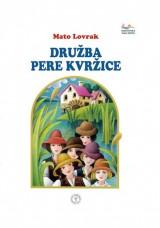 Družba Pere Kvržice