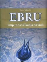 Ebru - Umjetnost slikanja na vodi