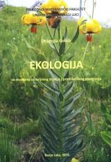 Ekologija: za studente učiteljskog studija i predškolskog vaspitanja