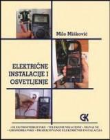 Električne instalacije i osvetljenje