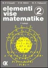 Elementi više matematike 2