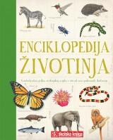 Enciklopedija životinja - Sveobuhvatan prikaz životinjskog svijeta s više od 1000 prekrasnih ilustracija