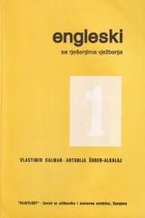 Engleski 1 - sa rješenjima vježbanja
