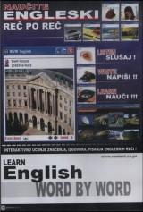 Naučite engleski reč po reč
