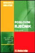 Englesko-hrvatski poslovni rječnik