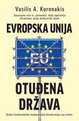 Evropska unija - Otuđena država