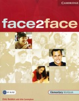 Face2face Elementary Workbook A1 & A2