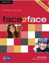 Face2face Elementary Workbook A1 & A2 (2nd Edition)