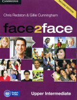 Face2face Upper Intermediate DVD - Second Edition