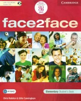 Face2face Elementary Students Book A1 & A2