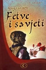Fetve i savjeti - Knjiga za žene