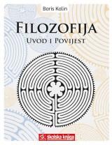 Filozofija - Uvod i povijest, udžbenik filozofije u četvrtom razredu općih, jezičnih i klasičnih gimnazija
