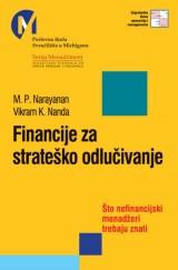 Financije za strateško odlučivanje