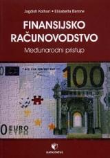 Finansijsko računovodstvo - Međunarodni pristup