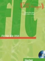 Fit für die DSH Übungsbuch mit Audio-CD-Extra