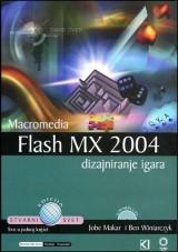 Flash MX 2004 - dizajniranje igara
