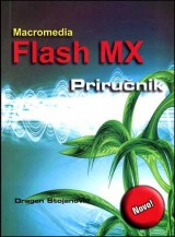 Macromedia Flash MX - Priručnik