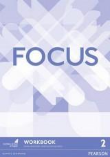 Focus 2 Workbook