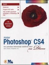 Adobe Photoshop CS4 - Na dlanu