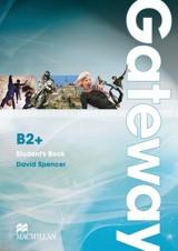Gateway B2+ Student Book
