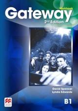 Gateway 2nd Edition B1 Workbook