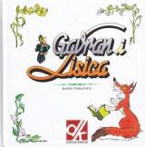 Gavran i lisica - Basne i poslovice