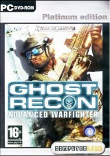 Ghost Recon: Advenced Warfighter 1