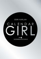 Calendar Girl: Novembar / Decembar