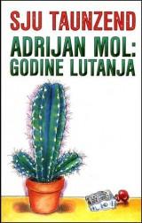 Adrijan Mol - Godine lutanja