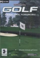Custom Play Golf