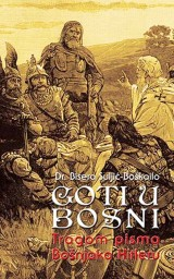 Goti u Bosni