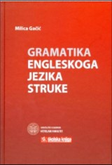 Gramatika engleskog jezika struke