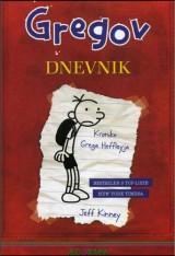 Gregov dnevnik 1 - Kronike Grega Heffleyja
