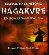 Hagakure - knjiga o samurajima