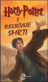 Harry Potter i relikvije Smrti 7. dio