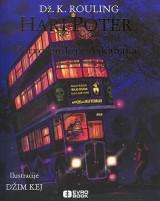 Harry Potter i Zatvorenik iz Askabana - Ilustrovano izdanje
