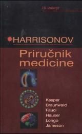 Harrisonov priručnik medicine