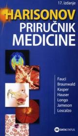 Harisonov priručnik medicine