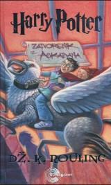 Harry Potter i Zatvorenik iz Askabana 3. dio