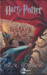 Harry Potter i Dvorana tajni 2. dio