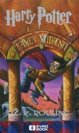 Harry Potter i Kamen mudrosti 1. dio