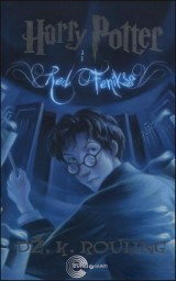 Harry Potter i Red Feniksa 5. dio
