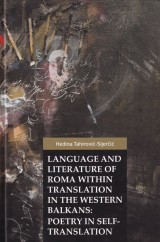 Language and Literature of Roma within Translation in the Western Balkans: Poetry in Self-Translation