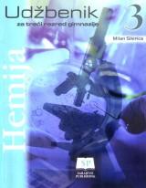 Hemija - Udžbenik za 3. razred gimnazije