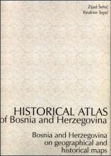 Historical atlas of Bosnia and Herzegovina